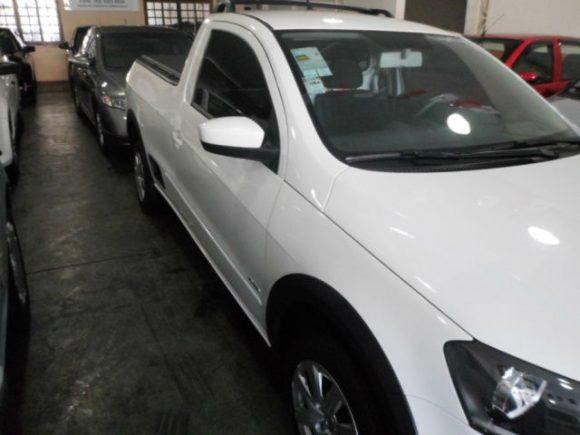 Vendo Vokswagen Saveiro G6 2014