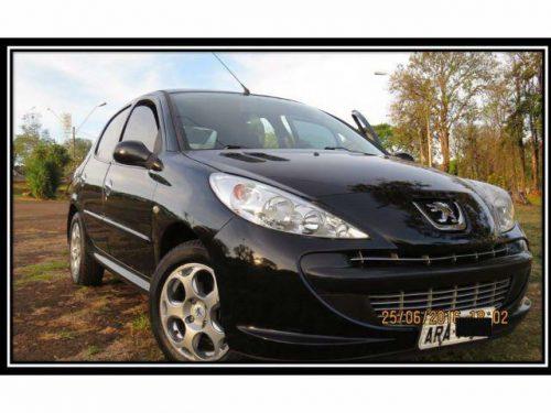 Vendo Peugeot 207 - Ano 2009 Novo
