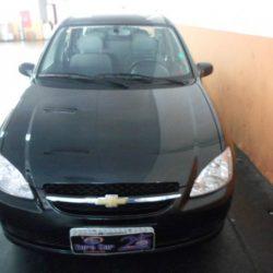 Vendo Chevrolet Classic LS 1.0 2013