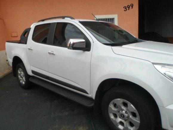 Vendo Chevrolet S10 Cabine Dupla